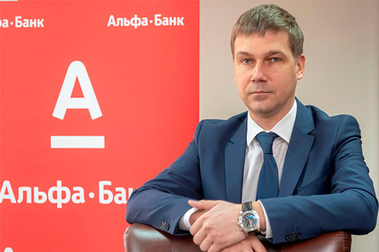 Владислав Абрамов: «Примерно 60% ипотечных кредитов мывыдаем напокупку жилья вновостройках и70%— наши клиенты оформляют через партнеров банка»