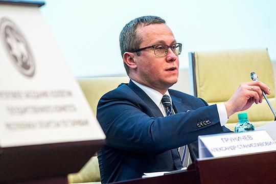 На вопросы читателей «БИЗНЕС Online» ответит Александр Груничев