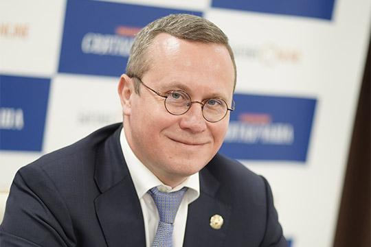 Александр Груничев: «Никто не спорит, что расчеты перевозчиков не объективны. Просто наши расчеты тоже объективны»