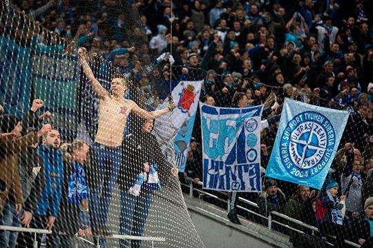 Потребление и продвижение пива на стадионах России законодательно ограничили в 2005 году. До этого времени пиво на стадионах продавалось свободно