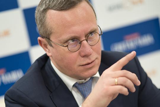 Александр Груничев: «Ошибки бизнеса недолжны ложиться наплечи потребителя»