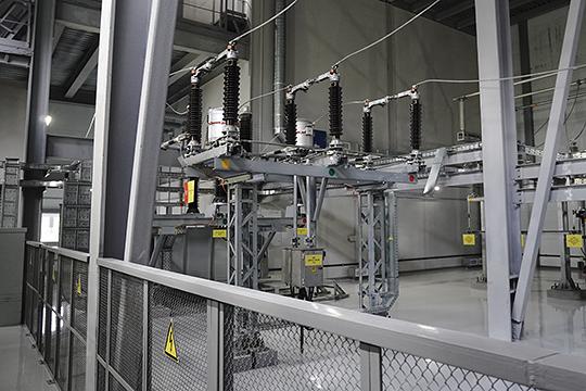 «Тариф на электричество в Татарстане самый низкий в ПФО»