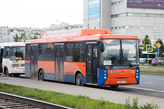 Закупка 190 газомоторных НЕФАЗов общей стоимостью 1,4 млрд рублей в декабре 2014 года была центральным элементом «транспортной революции», которую команда Наиля Магдеева затеяла в Челнах