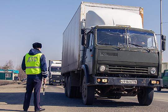 Депутат Госсовета поднял вопрос о том, почему татарстанские транспортно-логистические компании начали перерегистрироваться в других регионах страны и как можно остановить это процесс