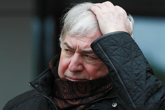 «Отлучение его отбизнеса вРоссии было неполезным»: силовики постучались кГуцериеву?