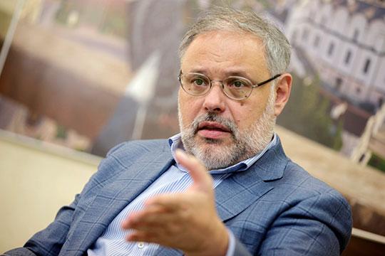 Михаил Хазин: «У нас в стране экономический спад уже 7 лет, все на экономическом спаде всегда снижают налоги, а у нас они растут»