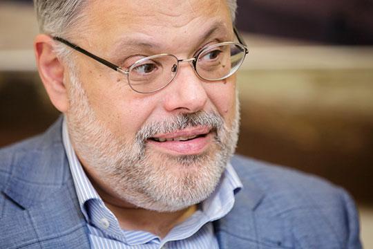 Михаил Хазин: «Лично Путин будет учредителем нового мирового порядка»