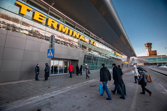 В 2020 году воздушная гавань Казани получит новое «оперение». За право приукрасить аэропорт в «тукаевской» стилистике сегодня вступили в борьбу авторы пяти концепций