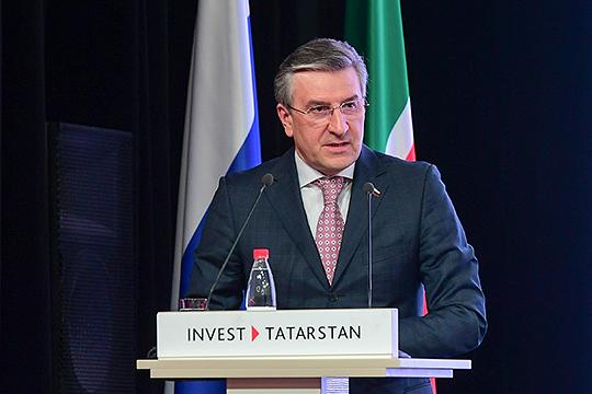 Айрат Фаррахов рассказал, как идет принятие долгожданного федерального законопроекта, который называют «инвестиционным кодексом» России