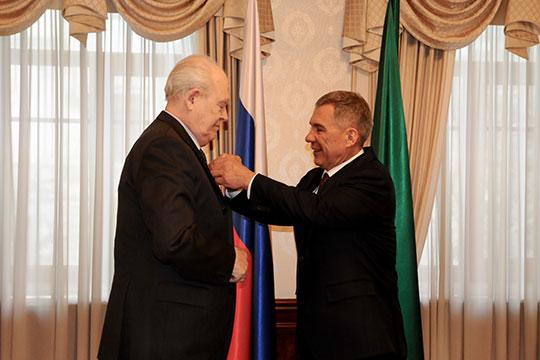 Николай Демидов до заместителя министра внутренних дел СССР дорос в марте 1983 года и проработал на этом посту до октября 1991-го