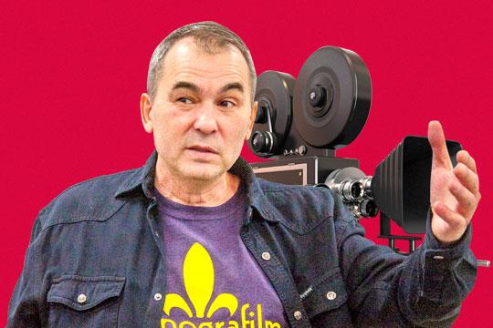 «Каждый кинематографист Татарстана должен спросить себя: «Тварь я дрожащая или право имею?»