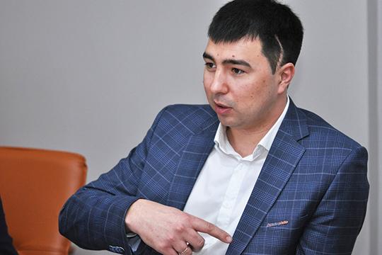 Газинур Рахимов: «К нам часто в сервис приезжают машины, которые были куплены в Армении, могу прямо сказать — состояние «не айс»