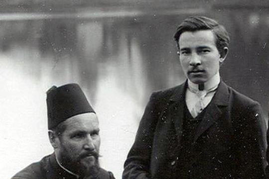 5 февраля исполнилось 140 лет со дня рождения известного татарского политика, юриста, публициста Махмуда Фуада Туктарова