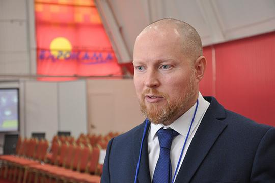 Сергей Яковлев: «Всегда можно сделать лучше. Следующий шаг, который может сделать лучше данное мероприятие — это увеличение площади»
