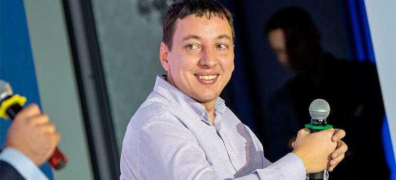 IT-вундеркинд Дмитрий Еремеев открыл банк «131»