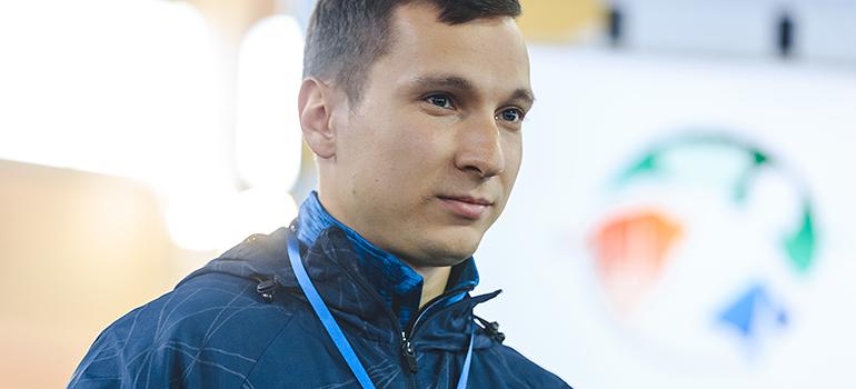 ВАДИМ ЯНГИРОВ