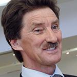Флун Гумеров — президент ювелирной компании «Алмаз-Холдинг»: