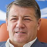 Радик Хасанов — генеральный директор ОАО«ПО«Завод имени Серго»