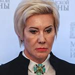 Ольга Павлова — депутат Госдумы:
