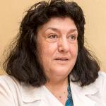 Любовь Мумладзе — врач-андролог, директор ООО«Центр здоровья мужчины «Ираклис»: