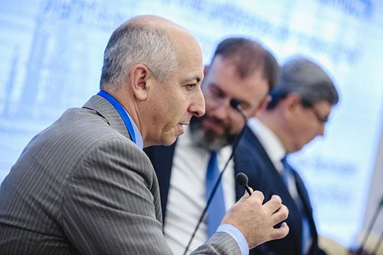 Леонид Коник:«Цель интернета вещей не в связи между вещами, а в том, чтобы делать наши представления максимально эффективными»