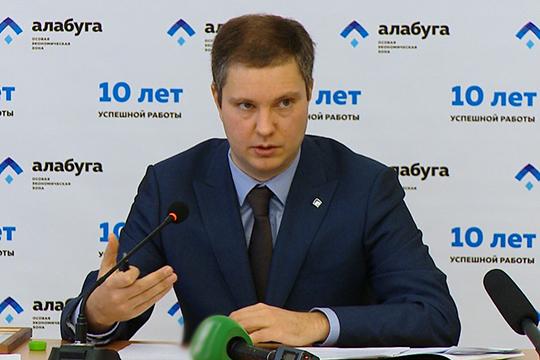 Тимур Шагивалеев рассказал об уязвимости открывающихся в России производств в условиях санкций