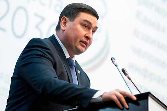 Марат Зарипов
