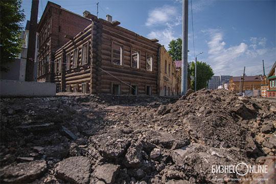 «Сегодня уже есть единый историко-культурный иисторико-архитектурный комплекс, который очень органично вписался вжизнь нашего города. Онживет с2013 года»