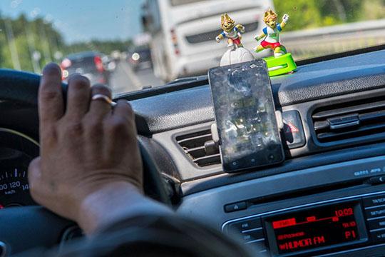 В скором времени могут запретить передавать информацию о заказе такси лицам, не имеющим разрешения на эту деятельность
