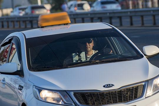 «Таксисты пьют энергетики, засыпают за рулем и попадают в аварии в три раза чаще»