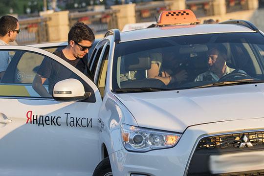 Госдума в первом чтении одобрила законопроект об обязательном страховании на 2 млн рублей жизни и здоровья пассажиров такси