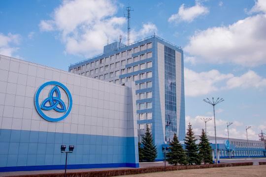 Совет директоров «Нижнекамскнефтехима» утвердил программу биржевых облигаций объемом до40млрд рублей или валютного эквивалента