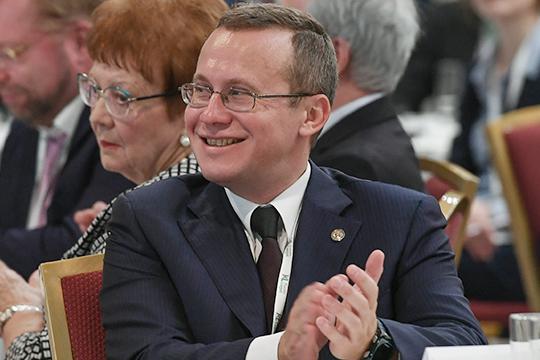 Александр Груничев