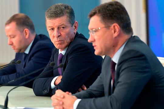 «Получается, введено ручное управление ценами»: сдержатли нефтяники клятву Козаку?