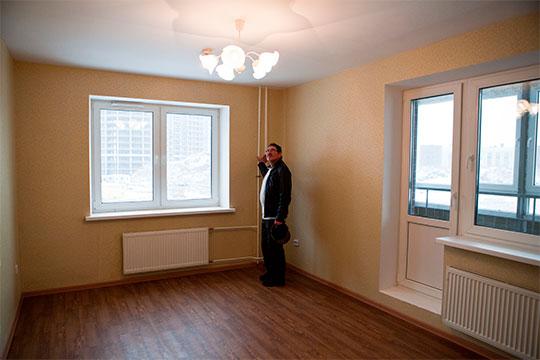 Чем дешевле ваша будущая недвижимость, тем быстрее можно накопить