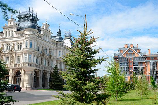 За200тыс. рублей вэтом году сдавалась квартира вЖК «Дворцовая набережная»