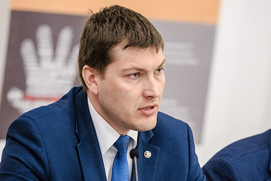 Иван Гущин: «Есть сильное желание сделать вТатарстане уголок аутентичной русской деревни»
