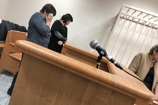 Суд призналначальника бюро медсоцэкспертизы Елену Румбешту иееподчиненную Елену Фуражкинувиновными вовзяточничестве, нонелишил свободы