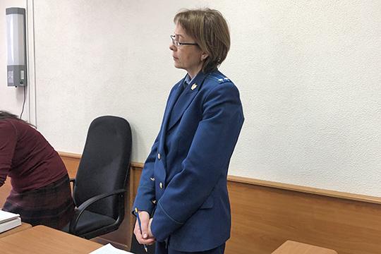 Наталья Кожевниковапопросила назначить Румбеште наказание ввиде4 лет лишения свободы сотбыванием наказания висправительной колонии общего режима иштраф в10-кратном размере суммы взятки