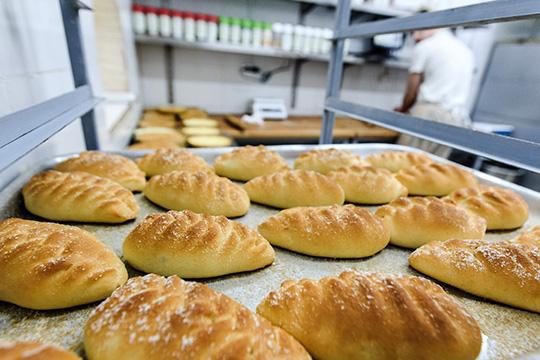 «ВНабережных Челнах реально развит пищевой кластер, имысделаем крен всторону общепита— пекарен, кафе»