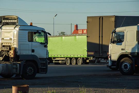 Наэтой неделе вНабережных Челнах возбудили уголовное дело вотношении очередного крупного перевозчика