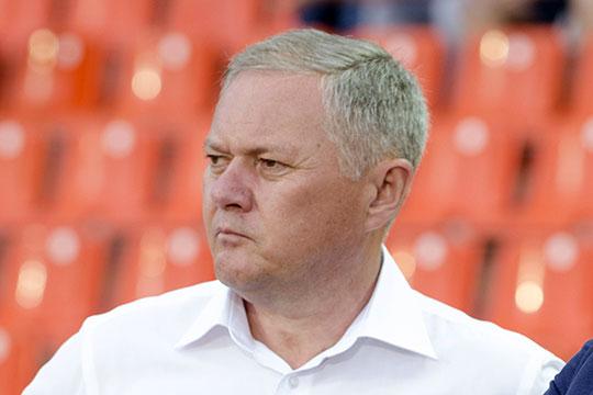 На этой неделе официально было объявлено, что бывший генеральный директор футбольного «Рубина» Ильгиз Фахриев отныне руководит Центральным стадионом Казани