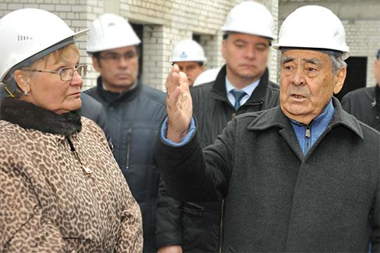 Кто может стать президентом «Рубина» игде откроется «шаймиевская» школа?