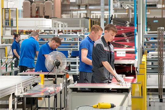 С начала года работодатели заявили в службу занятости около 35 тыс. вакансий