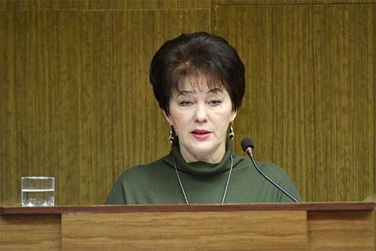 Челнах. Как рассказала в своем докладе руководитель центра занятости населения автограда Татьяна Быданова, в 2018 году в ведомство обратилось в поисках подходящей работы более 22,8 тыс. человек