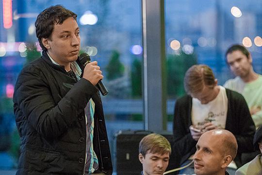 Дмитрию Еремееву 35-лет. Он владелец международного IT-холдинга Fix с оборотом в $100 млн. Дмитрий подал в Центробанк документы на получение лицензии для открытия нового «Банка 131»