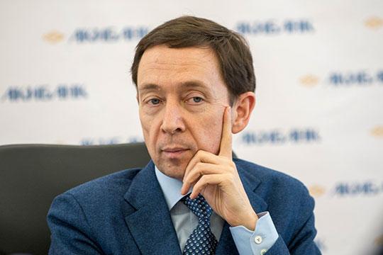 Ильдар Галяутдинов известен не только как успешный банкир, но и как человек, принимавший активное участие в проекте восстановления древнего города Болгара