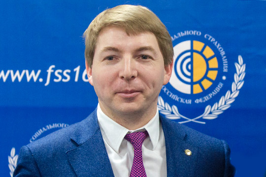 Рамиль Гайзатуллин