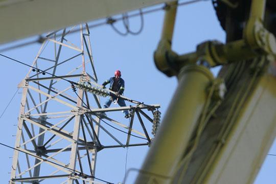 На время крупных соревнований вроде Универсиады-2013 крупные промышленные предприятия ограничивали работу, чтобы не подвергать Казань риску энергодефицита, что было чревато отключением потребителей