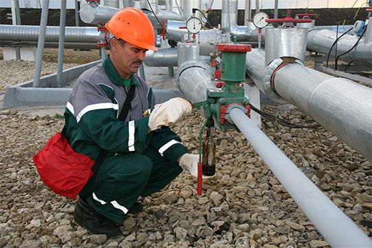 Нефть — это такой же спекулятивный инструмент, как ценные бумаги
